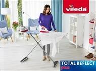 Tábua de Engomar Total Reflect Plus da VILEDA. PORTES INCLUIDOS.