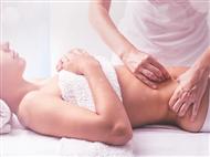 Pack Massagem Redutora 2 Sessões na GET IT Clinic no Cacém