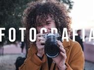 Aula Particular de FOTOGRAFIA com Certificado para 1 ou 2 PAX. Formação à Distância ou Presencial
