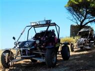 SPEEDKART - Passeio de 25 km para 2 Pessoas na Serra da Arrábida