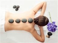 Massagem Geotermal com Essências + Ritual de Chá para 1 ou 2 Pessoas no Celtik Spa em Sintra.