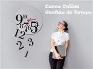 Curso Online de Gestão de Tempo com a Sociedade Digital. Aproveite Melhor cada Momento.