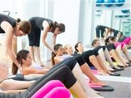 Não gosta de treinar sozinho? As aulas de grupo são uma ótima solução! Interação e competição saudáv