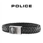 Pulseira Police® PJ25686BLB.01-S | 19cm