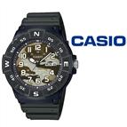 Relógio Casio® MRW-220HCM-3BVEF