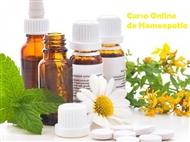 Curso Online de Homeopatia com a Sociedade Digital. Aprenda a Melhorar a Sua Saúde.