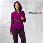 Reebok® Fato de Treino Slim Ts Stretch Senhora - XS