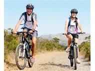 Se está um belo dia, porque não sair a pedalar? Andar de bicicleta é cuidar de si e do planeta. Conh