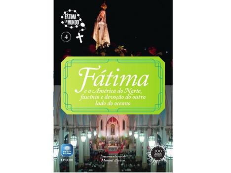 Deixe-se encantar com a história de Fátima e a América do Norte. Oferta exclusiva para assinantes.