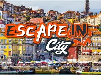 Escape In City