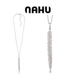 NAHU - Colar Nahu Prata 925®NAN-TILIA