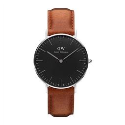 DANIEL WELLINGTON - Daniel Wellington® Relógio Classic Black
