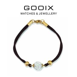 Pulseira Gooix® 414-00939   19cm por 24.29€ PORTES INCLUÍDOS