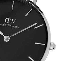 DANIEL WELLINGTON - Daniel Wellington® Relógio Petite Bristo