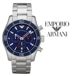 Relógio Emporio Armani® AR5933