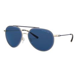 Óculos escuros femininos Michael Kors MK1041-101480 (Ø 60 mm) (ø 60 mm)