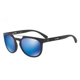 Óculos escuros masculinoas Arnette AN4237-01-2552 (Ø 52 mm) Preto (ø 52 mm)