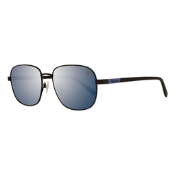 Óculos escuros masculinoas Timberland TB9165-5702D Smoke Gradient (ø 57 mm)