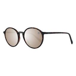 Óculos escuros masculinoas Timberland TB9160-5152D Dark Havana Smoke Gradient (ø 51 mm)