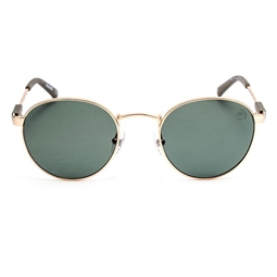 Óculos escuros masculinoas Timberland TB92115032R Verde Dourado (ø 50 mm)