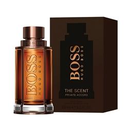 Perfume Homem The Scent Private Accord Hugo Boss EDT (100 ml) por 94.38€ PORTES INCLUÍDOS