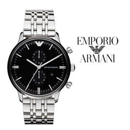 EMPORIO ARMANI - Relógio Emporio Armani® AR0389