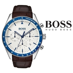 Relógio Hugo Boss® 1513629 por 209.22€ PORTES INCLUÍDOS