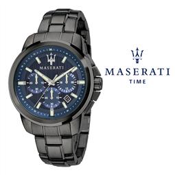 Relógio Maserati® Successo | R8873621005 por 188.10€ PORTES INCLUÍDOS