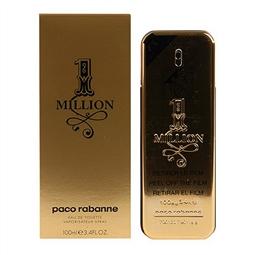Perfume Homem 1 Million Paco Rabanne EDT - 100 ml