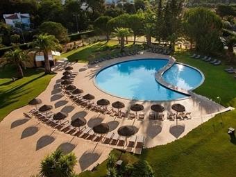 Évora Hotel: Estadia com pequeno-almoço e Entrada no Monte Selvagem para visita livre desde 62.50€.