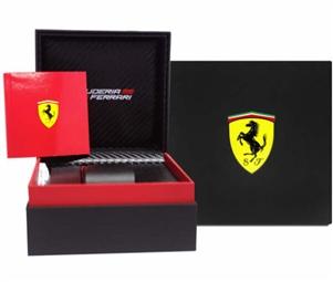FERRARI - Relógio Ferrari® 0830781