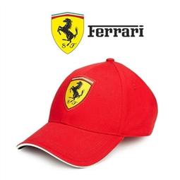 FERRARI - Ferrari® Boné SF Classic Vermelho
