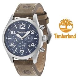 TIMBERLAND - Relógio masculino Timberland 15249JS-03 (44 mm)