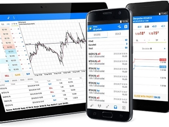 Curso Online de Trading em Mercado de Acções com METATRADER 4   Análise Técnica para Principiante por 24.90€ com Certificado da