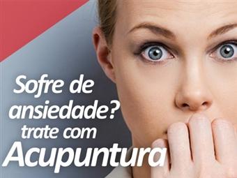 1 ou 2 Sessões de ACUPUNTURA ANTI-ANSIEDADE e STRESS + Consulta de Diagnóstico no Instituto Português de Hipnoacupuntura Clínica em Lisboa desde 24.90€