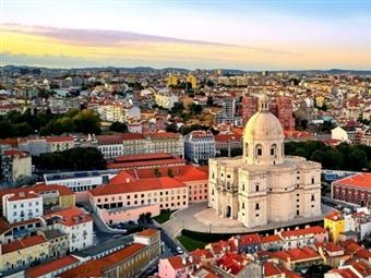 Passeio Pedestre Lisboa Misteriosa e Antiga para 2 Pessoas. Um Misterioso e Histórico Passeio pelos Pontos Turísticos de Lisboa com Guia por 19€